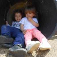 Baby Camps al naturale