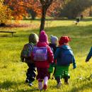 Foglie e sorrisi: gita al parco dell'Arboreto