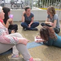 Confrontarsi per crescere: il nostro modo di fare formazione