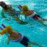 Un papà in acqua: una bellissima esperienza con i bimbi della materna dell'Atelier