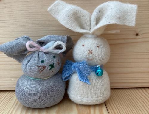 Un dono di Pasqua